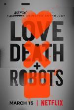 Love, Death & Robots (TV Series)