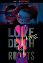 Love, Death + Robots, Vol. 2: All Through the House (S)