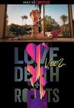 Love, Death + Robots, Vol. 2: Automated Customer Service (S)