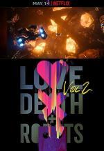 Love, Death + Robots, Vol. 2: Life Hutch (S)