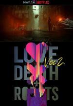 Love, Death + Robots, Vol. 2: Pop Squad (S)