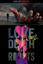Love, Death + Robots, Vol. 2: The Drowned Giant (S)
