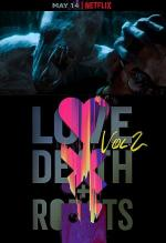 Love, Death + Robots, Vol. 2: The Tall Grass (S)