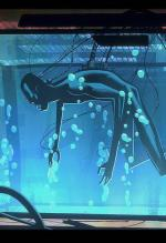 Love, Death & Robots: Zima Blue (C)