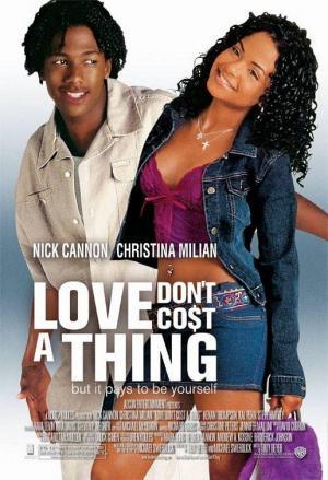El amor no cuesta nada