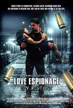 Love Espionage: Spy Revenge
