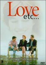 Love, etc... (Amor y demás)