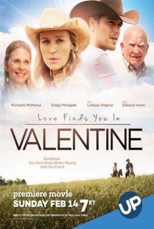 Encuentra el amor en Valentine (TV)