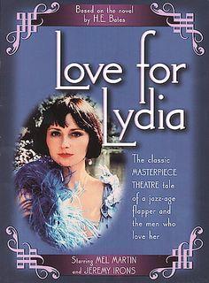 Love for Lydia (Serie de TV)