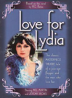 Los amores de Lydia (Serie de TV)