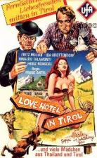 Love Hotel in Tyrol