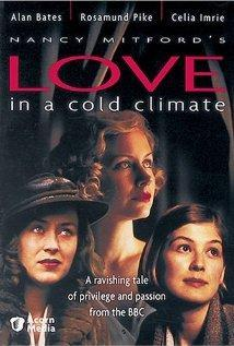 Love in a Cold Climate (Miniserie de TV)