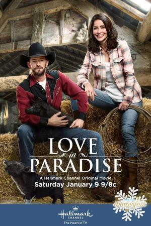 Love in Paradise (TV)