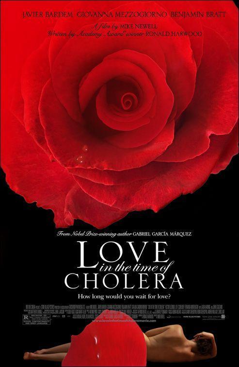 El Amor En Los Tiempos Del Colera 2007 Filmaffinity