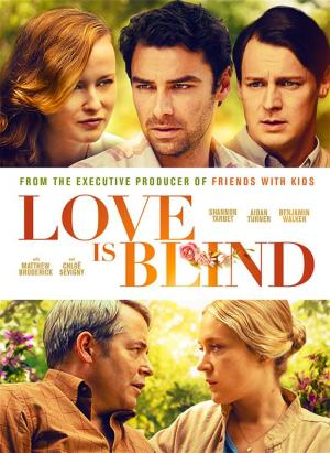 Love is Blind (Beautiful Darkness)