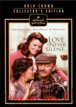 Love Is Never Silent (TV)