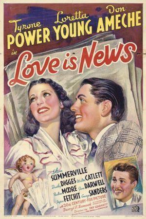 Amor y periodismo