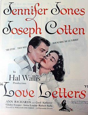 Cartas a mi amada