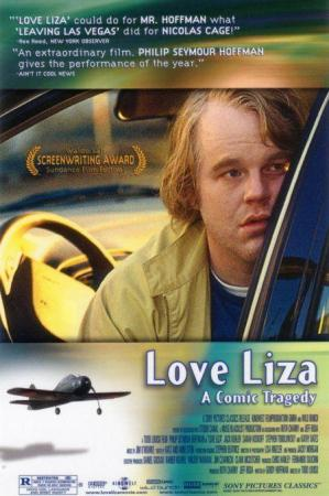 Con amor, Liza