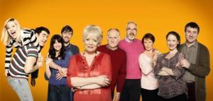 Love & Marriage (TV Series) (Serie de TV)
