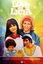 Love Me Licia (Serie de TV)