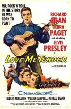 Love Me Tender (Ámame tiernamente)