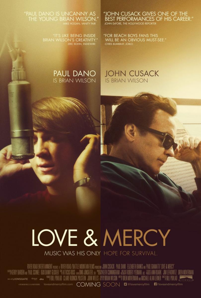Love & Mercy [2019][Español Latino][1080p][MEGA]