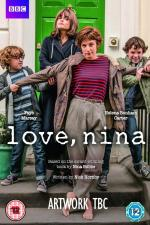 Love, Nina (TV Miniseries)