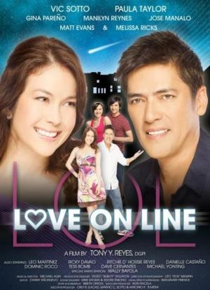 Love On Line (LOL)