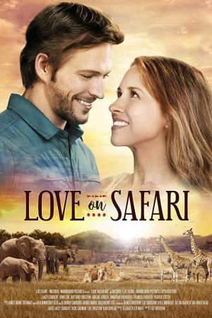 Un romance de safari (TV)