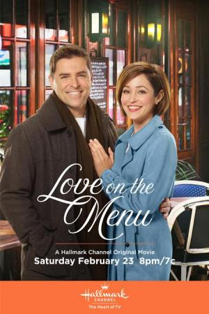 Love on the Menu (TV)