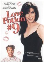 Poción de amor No. 9