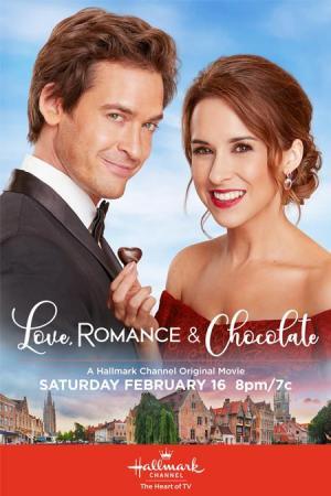 Love, Romance, & Chocolate (TV)
