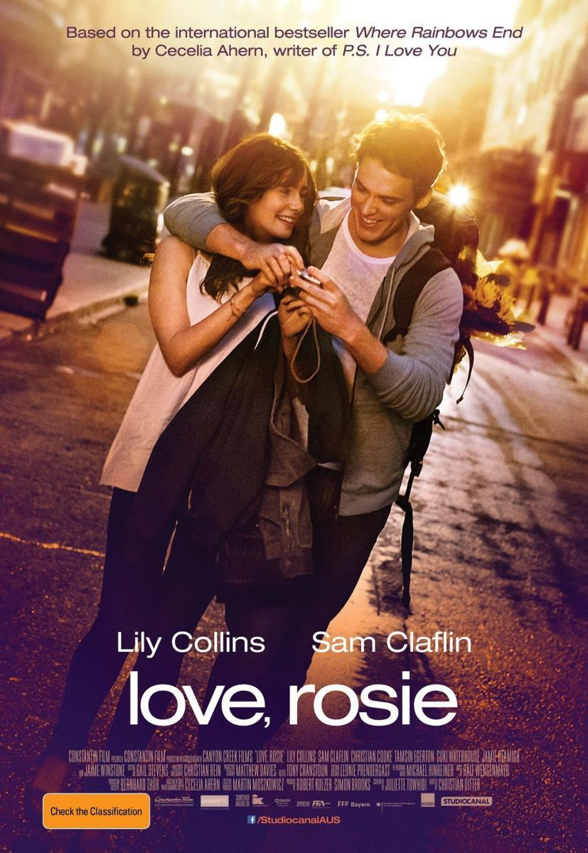 Love Rosie German Stream
