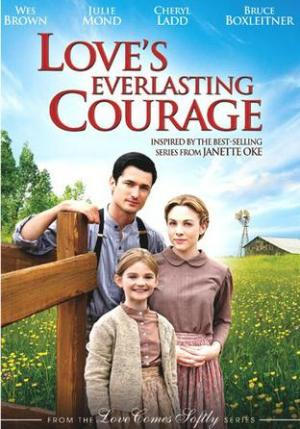 Love's Everlasting Courage (TV)