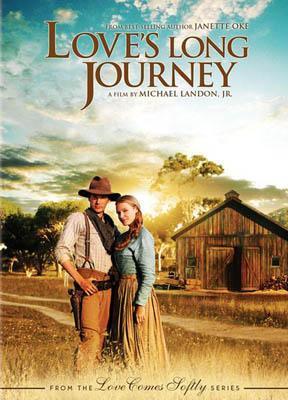 Love's Long Journey (TV)