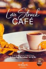 Love Struck Café (TV)