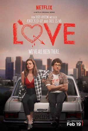 Love (Serie de TV)