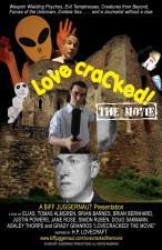 LovecraCked! The Movie