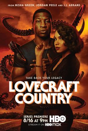 Territorio Lovecraft (Serie de TV)