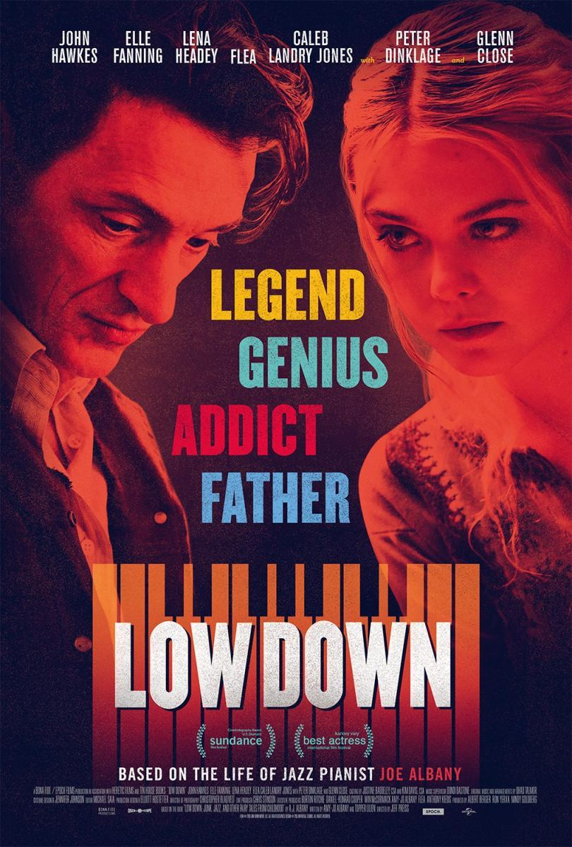 low down 2014 trailer