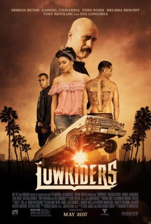 Lowriders (2016) [BRRip 720p] [Latino] [1 Link] [MEGA]