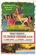 Robinson Crusoe siglo XX