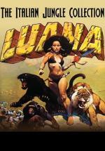 Luana la figlia delle foresta vergine (Luana, the Girl Tarzan)