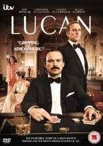 Lucan (The Mystery of Lord Lucan) (TV)