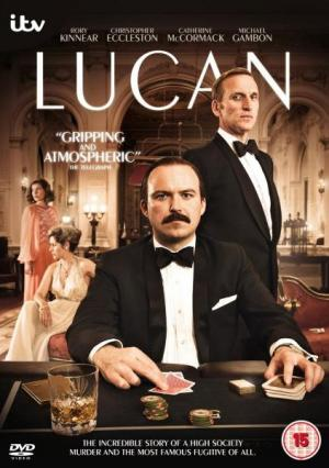 Lucan (The Mystery of Lord Lucan) (TV) (TV)