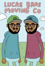 Lucas Bros Moving Co (Serie de TV)
