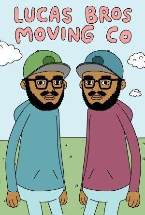 Lucas Bros Moving Co (TV Series) (Serie de TV)