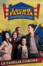Lucho en familia (Serie de TV)