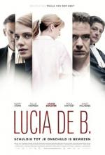 Lucia de B. (Accused)